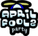 April Fools' Parties logo