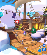 Beacon Boardwalk Migrator