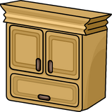 Cabinet sprite 007