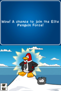 Chance to join EPF