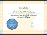 EPF Certificate