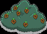 Gran Arbusto de Puffitos Variados sprites 8