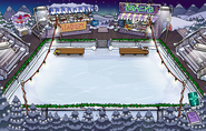 Holiday Party 2013 Ice Rink