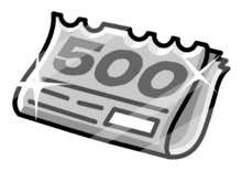 Issue 500 Pin icon