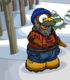 Lumberjack Look card image