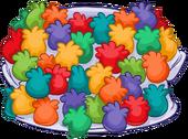 Puffle Mania Shirt clothign icon ID 4807