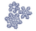 SnowflakesPin