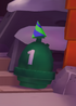 Waddle On 1st anniversary hat