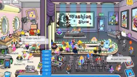 ☆Bubbles070 Fashion Party Fun!☆