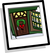 Christmas Carol Background icon
