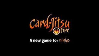 Club Penguin Card Jitsu Fire Trailer (60FPS 1080P)