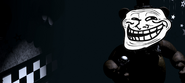 Freddy trolleandome