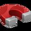 Quest item Magnet icon