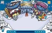 Snow Town