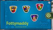 Stampbook