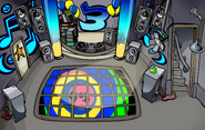 3rd Anniversary Party Night Club