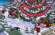 Bosque Navidad 2009