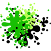 Decal Paint Splat starter icon