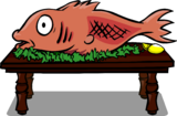 Rosewood Dinner Table sprite 003