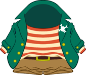 Salty Dog Outfit icon