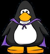 Capa Violeta carta
