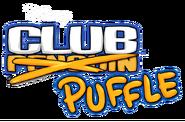 Club Puffle logo 2012