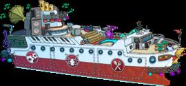Crucero Músical