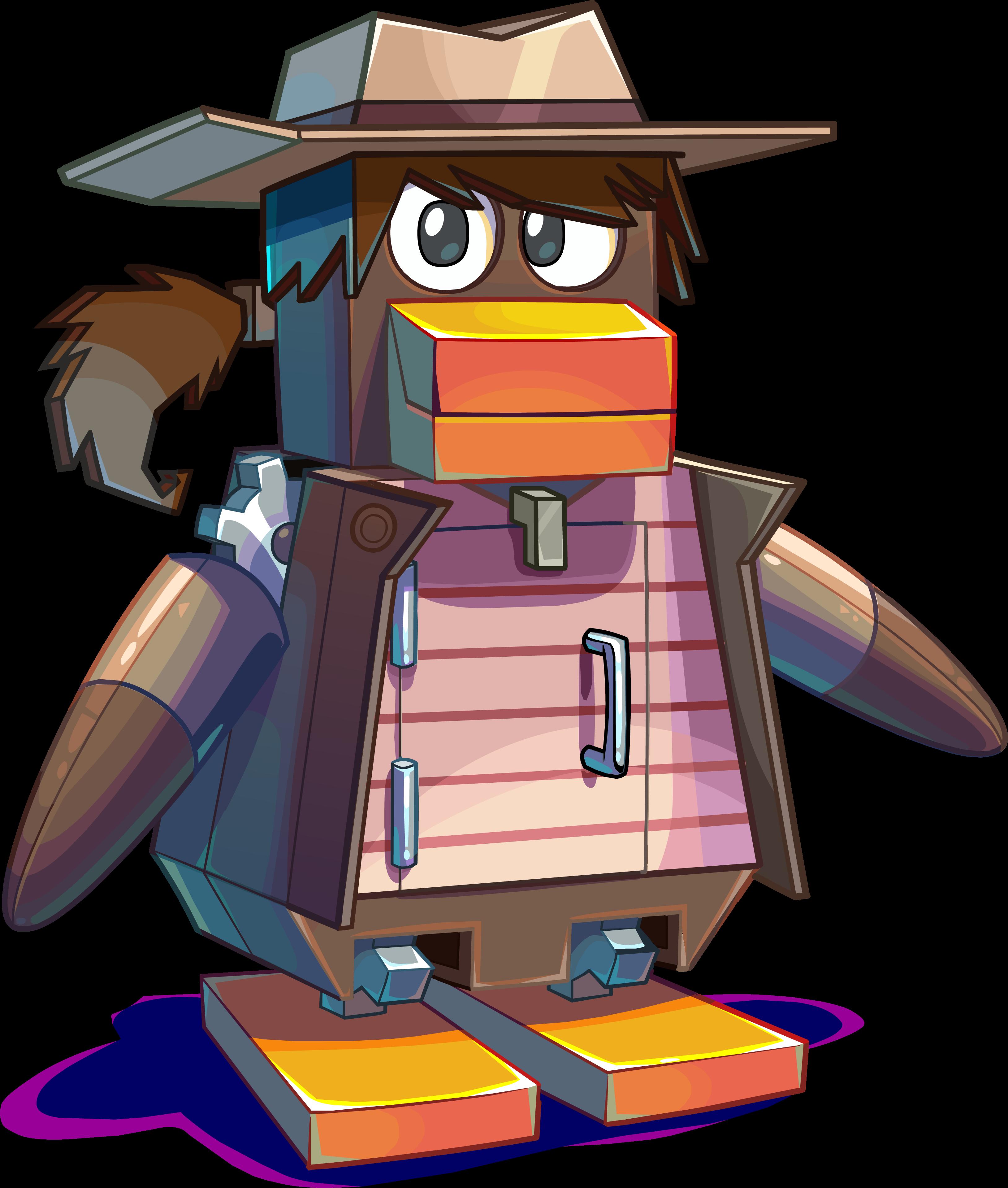 Ep | Club Penguin Wiki | FANDOM powered by Wikia