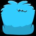 Fuzzy Blue Couch sprite 008
