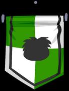 Green Banner