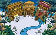 Centro adventure