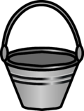 Feeding Bucket