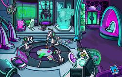 Future Party Robo Shop
