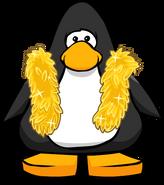 Gold Boa PC