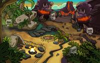 PrehistoricParty2014YuckSwamp