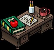 Teacher's Desk sprite 001