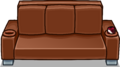 Brown Designer Couch sprite 003
