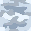 Fabric Snow Camo icon