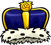 King's Blue Crown