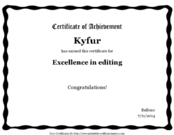 KyfurEditing