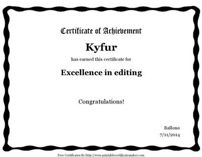 KyfurEditing