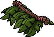 Leafy Roof sprite 003