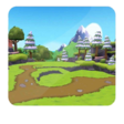 Location Forest icon