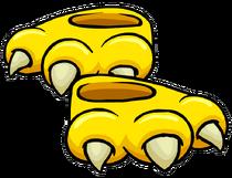 PatasGallo