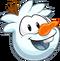 PuffleOlaf-Frozen