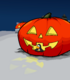 Pumpkin Igloo card image