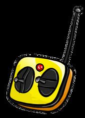 RC Controller