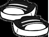 Zapatos de Lona de Brady