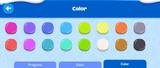 CPI colors