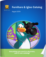 Furniture & Igloo Catalog August 2015